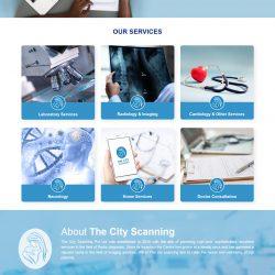 City Scanning