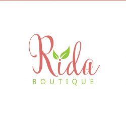 Rida Boutique Logo