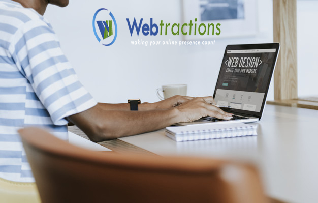 Can web design be beneficial for startups | Webtractions