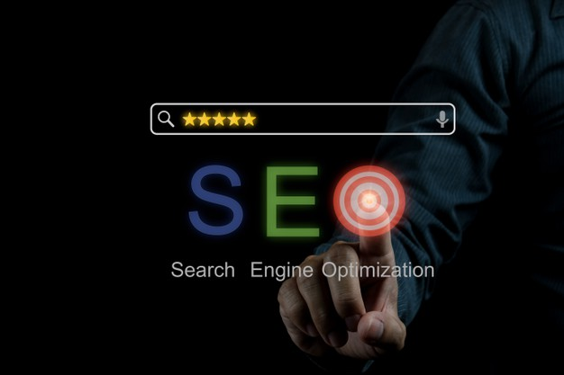 SEO can be personalized according to the needs of your business | Webtractions