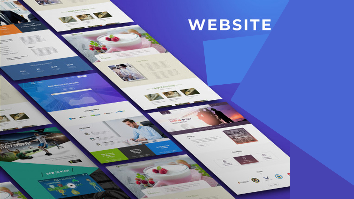 Web design and websites: How do they complement each other | Webtractions