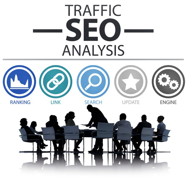 Strategic SEO services will give you a continuous increase in traffic | Webtractions
