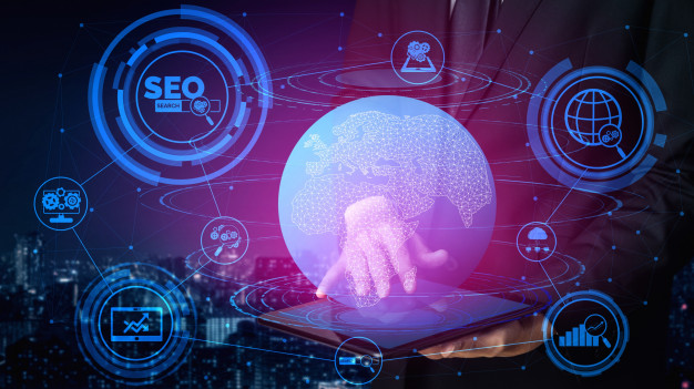 Is SEO a good way to improve the traffic on my website | Webtractions