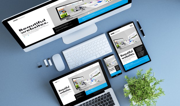 Why is web designing necessary for the growth of my business | Webtractions